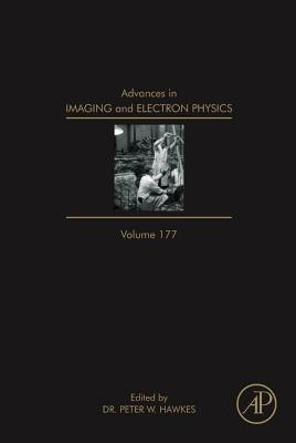 Advances in Imaging and Electron Physics, 177 Cover Image
