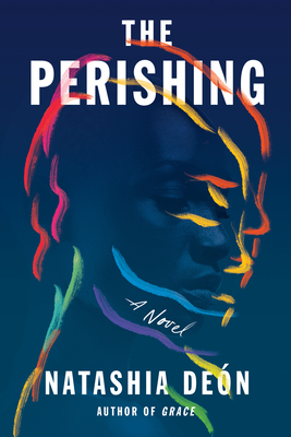 The Perishing: A Novel Cover Image