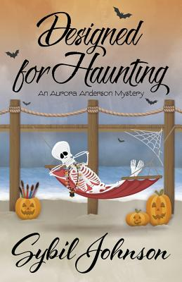 Designed for Haunting (Aurora Anderson Mystery #4) Cover Image