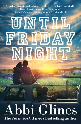 Cover for Until Friday Night