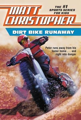 Dirt Bike Runaway Cover Image