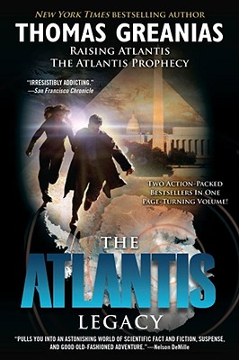The Atlantis Legacy Cover