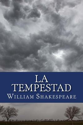 La Tempestad Cover Image