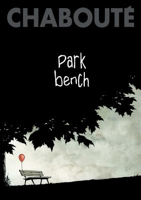 Park Bench Cover Image