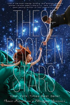 9b51e15c These Broken Stars: A Starbound Novel (Hardcover) | Read It Again Books