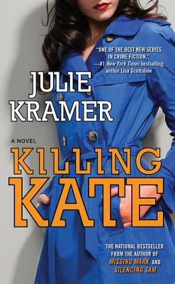 Cover for Killing Kate