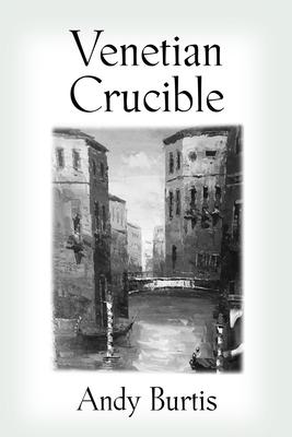 Venetian Crucible Cover Image
