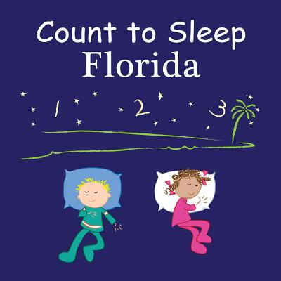 Count To Sleep Florida Cover Image