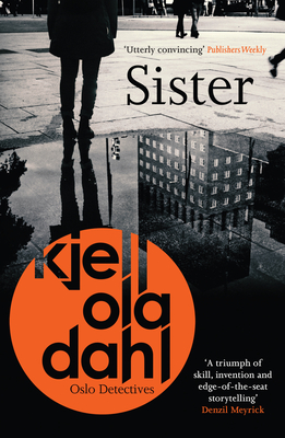 Sister (Oslo Detective Series #8) Cover Image