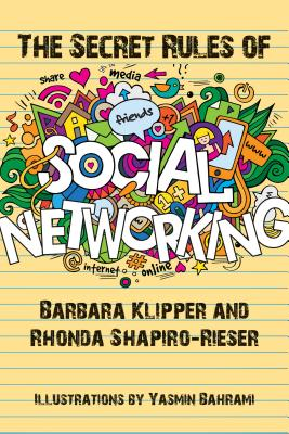 The Secret Rules of Social Networking Cover Image