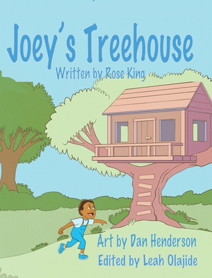 Joey's Treehouse cover