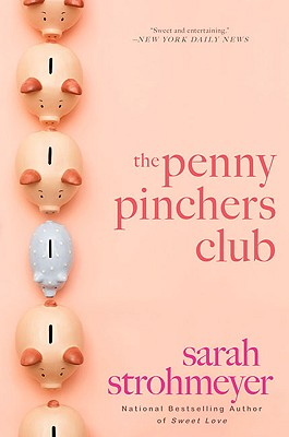 The Penny Pinchers Club Cover