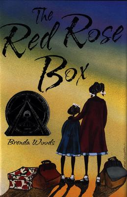 The Red Rose Box Cover