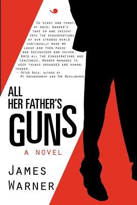 All Her Father's Guns Cover