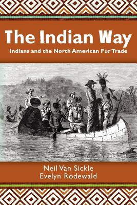 The Indian Way Cover