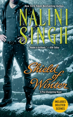 Shield of Winter Cover