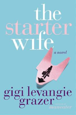 The Starter Wife Cover