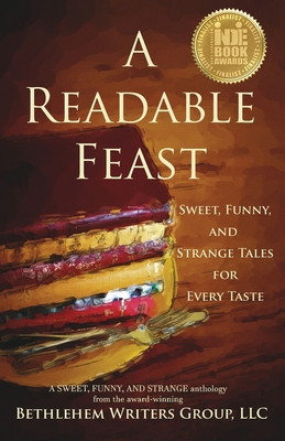 Cover for A Readable Feast