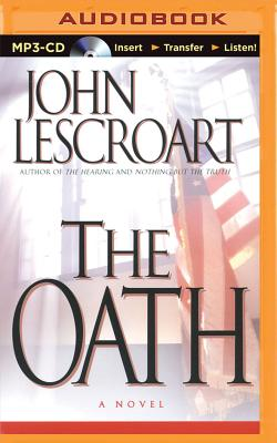 The Oath (Dismas Hardy (Audio) #8) Cover Image