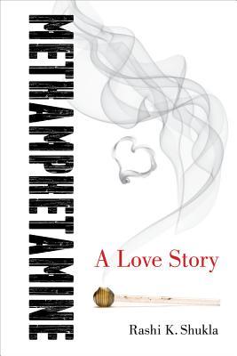 Cover for Methamphetamine
