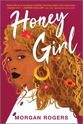 Honey Girl Cover Image