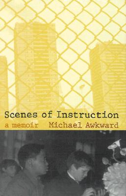 Scenes of Instruction - CL Cover