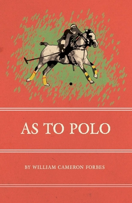 As to Polo Cover Image