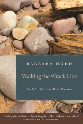 Walking the Wrack Line Cover