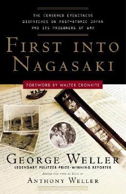 First Into Nagasaki Cover