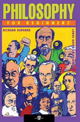 Philosophy for Beginners Cover