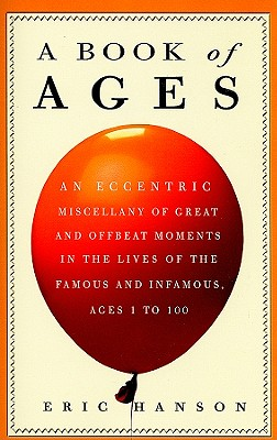 A Book of Ages Cover