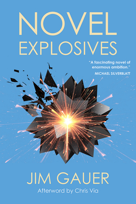 Novel Explosives Cover Image