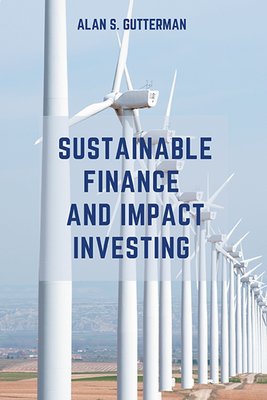 Sustainable Finance and Impact Investing Cover Image