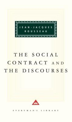 The Social Contract and the Discourses Cover Image
