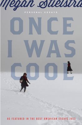 Once I Was Cool Cover