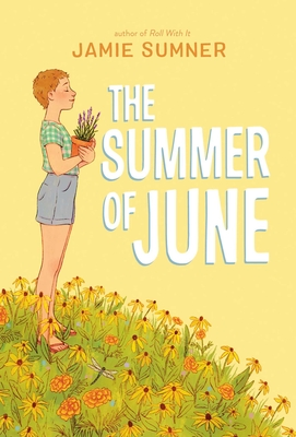 The Summer of June Cover Image