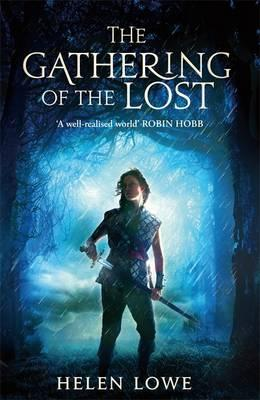 Gathering of the Lost Cover