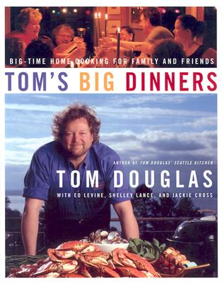 Tom's Big Dinners Cover