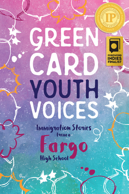 Cover for Immigration Stories from a Fargo High School