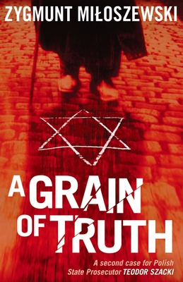 A Grain of Truth Cover