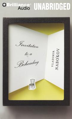 Invitation to a Beheading Cover Image