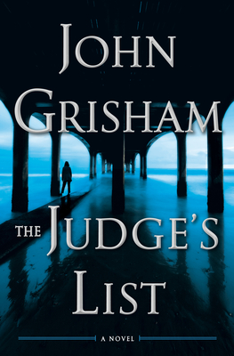 cover of The Judge's List by John Grisham.