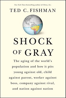 Shock of Gray Cover