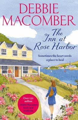 The Inn at Rose Harbour Cover