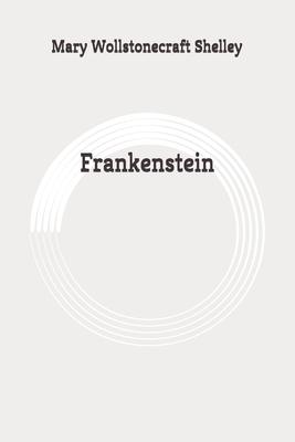 Frankenstein: Original Cover Image