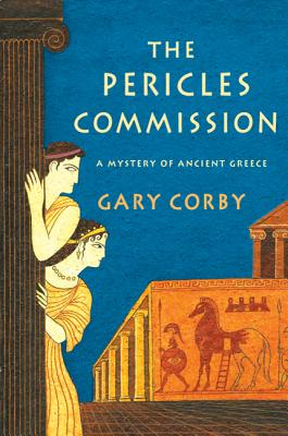 The Pericles Commission Cover