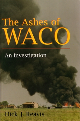 The Ashes of Waco Cover