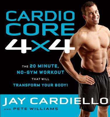 Cardio Core 4x4 Cover