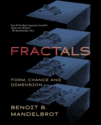 Fractals: Form, Chance and Dimension Cover Image
