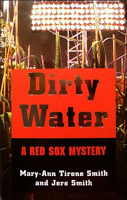 Dirty Water Cover